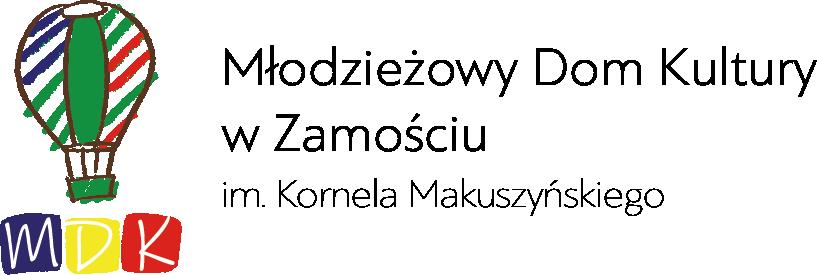 MDK Zamość logo