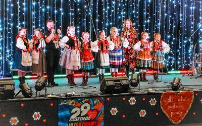 Koncert 29 Finału WOŚP- fotorelacja