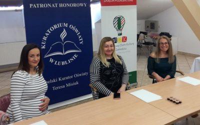 """XI Wojewódzki Festiwal Piosenki Dziecięcej i Młodzieżowej """"KOZIOŁEK"""" 2021- wyniki"""