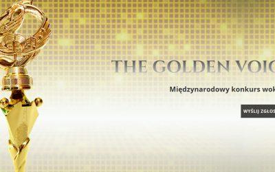 """Amelia w Finale """"THE GOLDEN VOICE"""""""