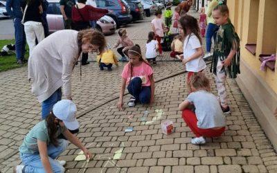 Dzień Dziecka w Młodzieżowym Domu Kultury w Zamościu