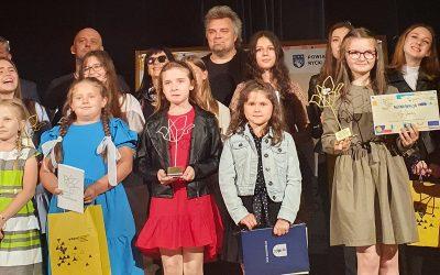 """Nagroda Specjalna i """"Srebro"""" dla MDK Zamość"""